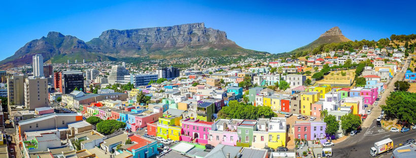 backpacking activities in cape town